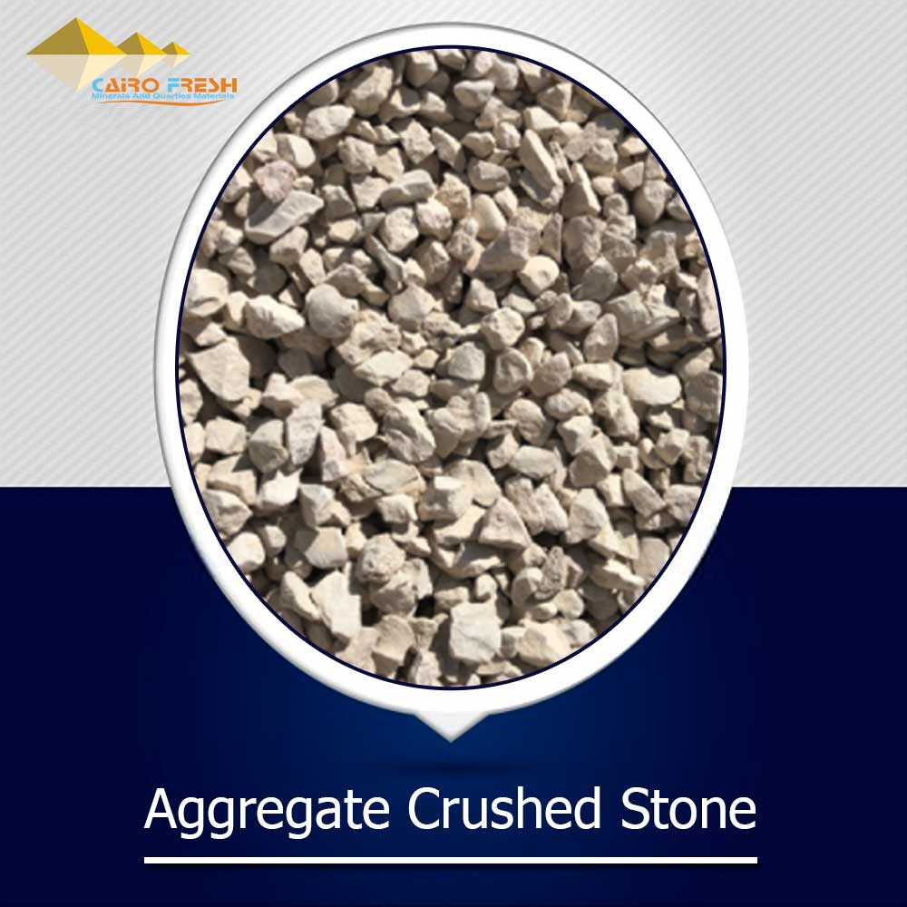 Aggregate Crushed Stone